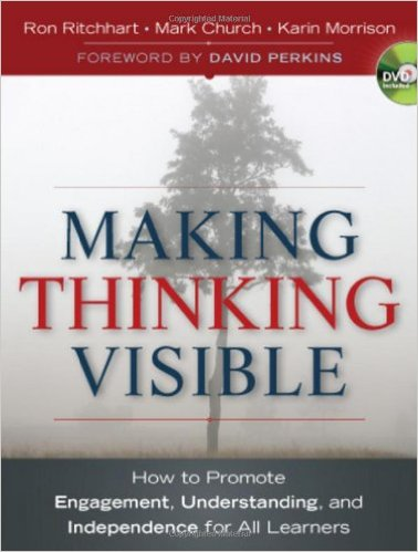 Is Thinking Visible in your Classroom?